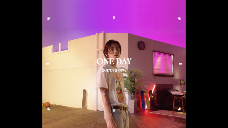 ONE - '그냥 그래(Gettin' by)' & '해야해(heyahe)' ONE DAY LOOP