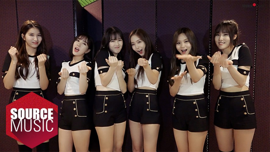여자친구 GFRIEND 공식 팬클럽 'BUDDY' 1기 모집