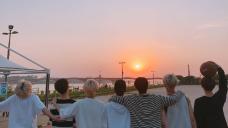WM BOYS V LIVE 'THE SECOND BROADCAST'
