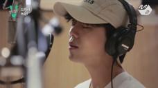 [밸리록l어썸밸리] 15화_Gonna be 성시경 프로젝트 녹음 메이킹 공개 (WooJae's Singer Debut Project Making Film)