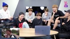 [BTS+] BON VOYAGE S2.EP1 Reaction