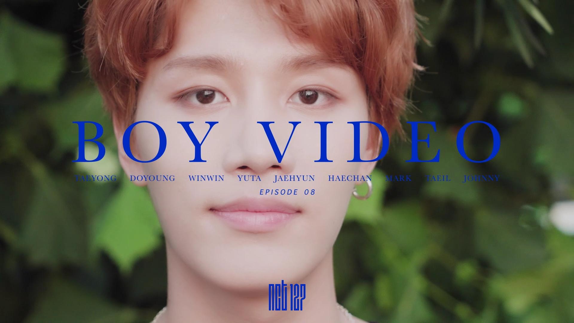 Naver V Live - Video/Subtitle Links for #35462 NCT 127 BOY #TAEIL