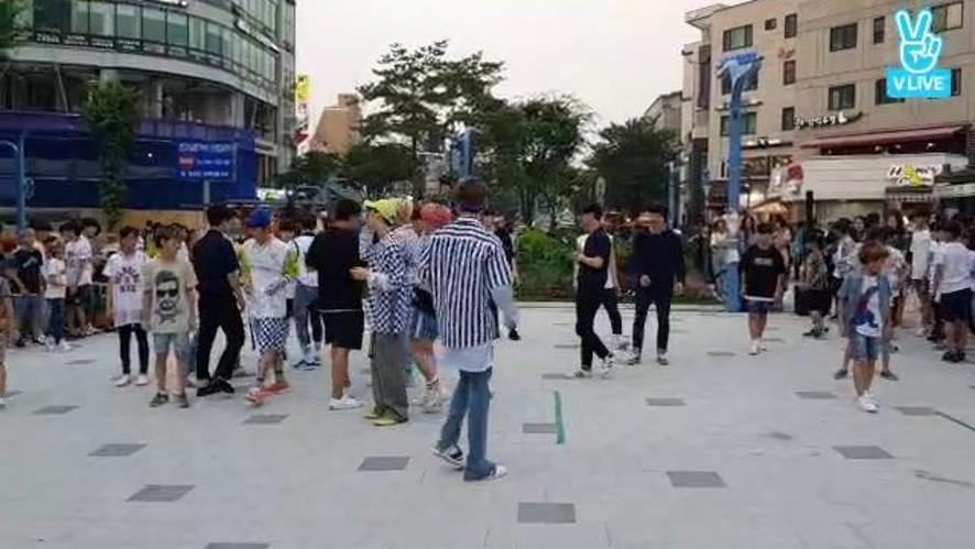 [일급비밀] 홍대 깜짝 게릴라