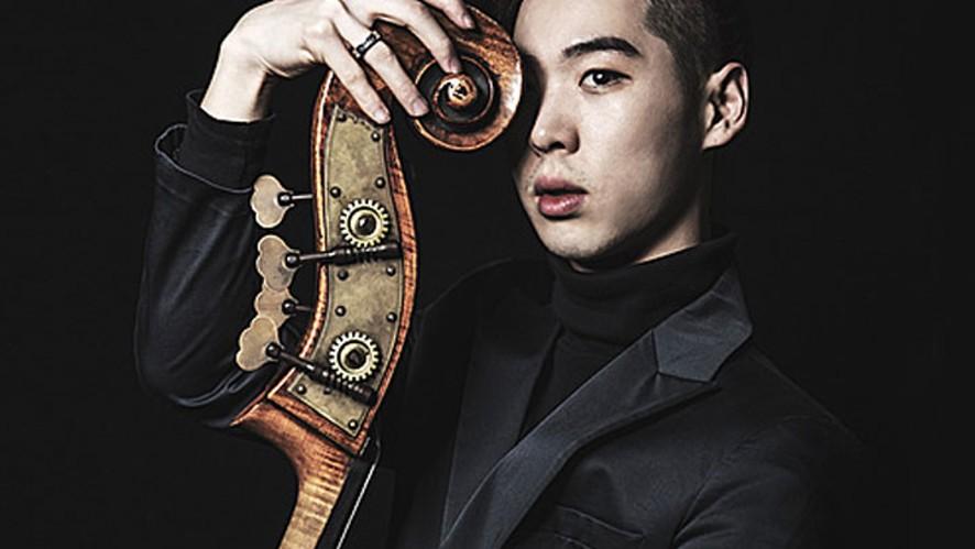 베이시스트 성민제 연습실 습격 인터뷰 Bassist MinJae Sung Attack