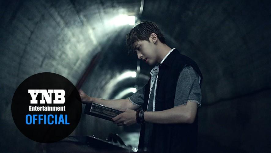 [Teaser] 크나큰(KNK) - 비(Rain) IN SEONG Ver.