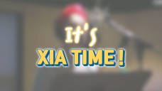 It's XIA TIME! - 1st 'How Can I Love You' 녹음실 라이브