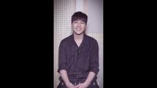 "[POCKET LIVE] DAY6(데이식스) Sungjin(성진) ""Hi Hello"""