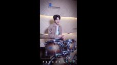"""[POCKET LIVE] DAY6(데이식스) Dowoon(도운) """"Drum Solo"""""""