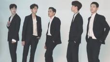 SURPRISE U 서프라이즈 U  - 1st Mini Album 'I DO' JACKET MAKING FILM