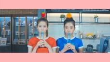 유진 & 승연(CLC) - 'Ponytail' (Performance Video)