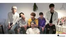 [Special Clip] B.A.P 2000일 V live 비하인드