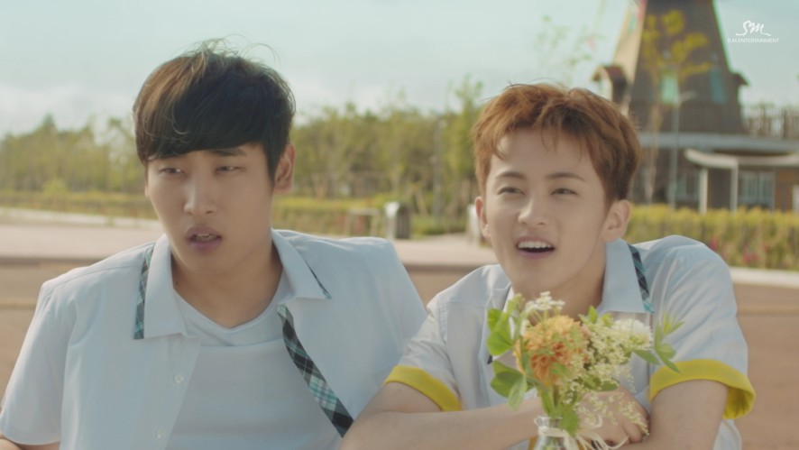 [STATION] 박재정 X 마크_Lemonade Love_Teaser Clip