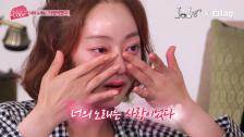 [beauty's code] 서효림을 울린 루나의 OO?! _ 14회