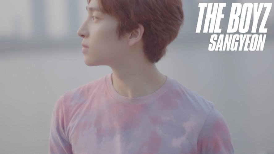 더보이즈(THE BOYZ) X DAZED PROFILE PHOTO #07 상연(SANGYEON)