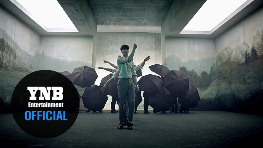 [MV] 크나큰(KNK) - 비(Rain)