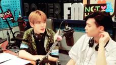 SBS 파워FM 'NCT의 나잇나잇' 생방송 현장! (재쟈의 방, film)