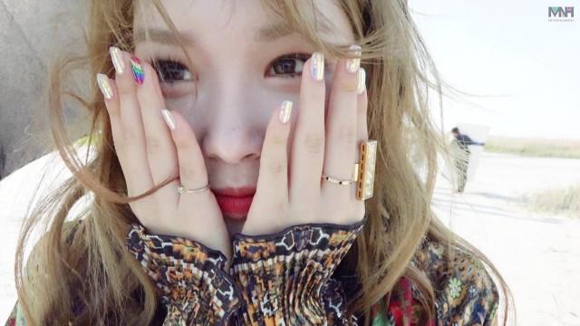 청하 (CHUNGHA) - 'Why Don't You Know (Feat. 넉살)' M/V Making Film 2