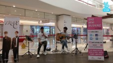 SNS MINI BUSKING with TRAX (10)