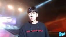 [지창욱] 콘서트 리허설 현장 깜짝 공개