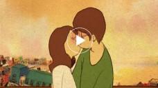 Animation : Kissing