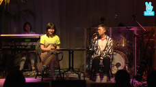 AKMU SUMMER EPISODE [OPENING SEQUENCE] V LIVE
