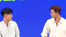 박서준 X 강하늘 <청년경찰> 쇼케이스 라이브 '<Midnight Runners> Showcase LIVE'