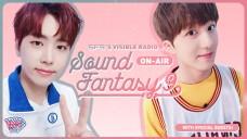 [SF9 사.판.나S2]1st Fantasy_DJ허니윤&DJ차차