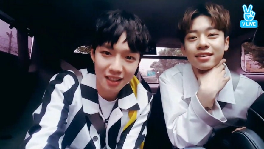 [MXM] 딱 좋은 날에 온 MXM 사랑한데이~💖 (MXM talking about their debut album)