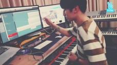 멜로망스 정동환의 쉽게 배우는 컴퓨터 음악 (MeloMance JungDongHwan's computer music lesson live)