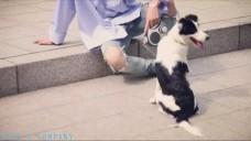 [BEHIND] 김영광 '케이웨이브 엠(KWAVE M)' 화보 비하인드 영상