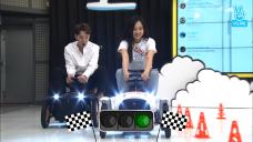 [알유레디] 크리샤 츄와 함께~ 꼬마자동차 붐붐!