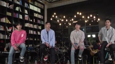 "NU'EST W V live Mini Concert ""L.O.Λ.E Night"" (FULL)"