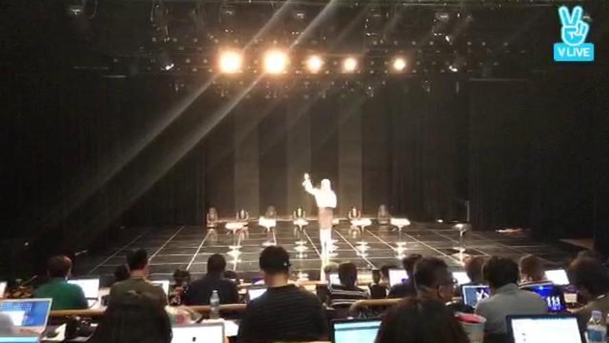 P.O.P 기자 쇼케이스 LIVE
