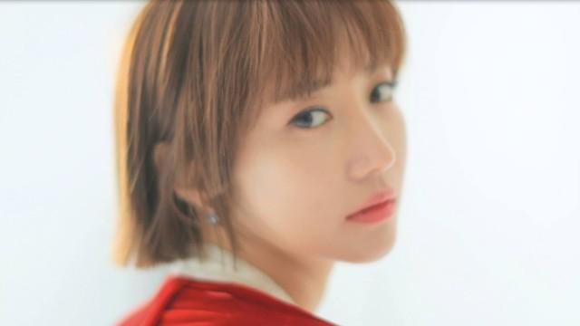 GO JOON HEE - 'Adore.D' FILM