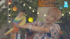 [KNK] 큰큰이들 내 마음에 백년 감옥살이해 ! ☔️(The name of KNK's new choreography)