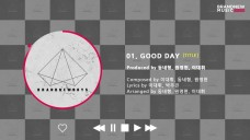 MXM - Good Day [Official Preview]