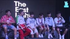 [Full] 더이스트라이트 팬 쇼케이스(TheEastLight. Fan Showcase)
