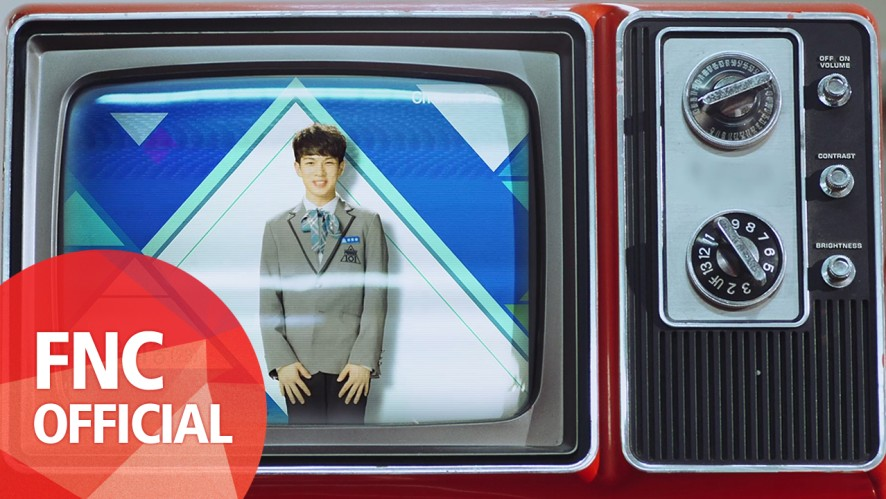N.Flying (엔플라잉) – 진짜가 나타났다 M/V TEASER #1 Turn On The TV