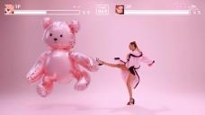 [STATION] Charli Taft_Love Like You_Music Video Teaser