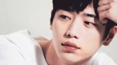 SEO KANG JUN 서강준 - '인스타일' 화보촬영 비하인드