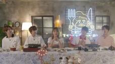 [Full]HONG JIN YOUNG & IZ X EATING SHOW - 홍진영 & 아이즈의 같이먹어요!