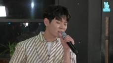 "NU'EST W_땡큐_Mini Concert ""L.O.Λ.E Night"""