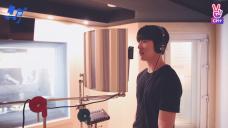JJing+ EP01. 녹음 중