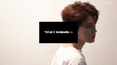 김재중 - @Style Behind film X V