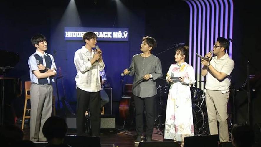 [FULL] 어반자카파X멜로망스 잠금해제 라이브 (URBAN ZAKAPA X MeloMance Concert Live)