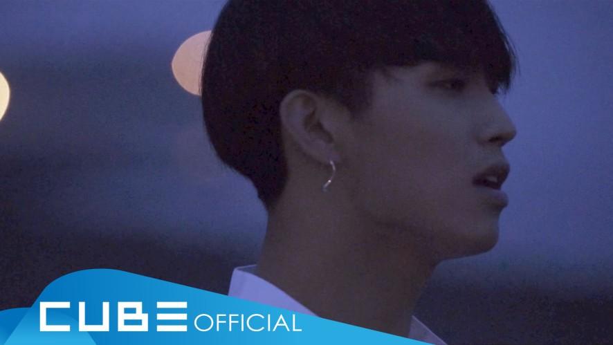 임현식 - 'SWIMMING' Official Music Video