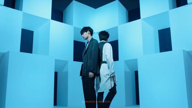 용국&시현_the.the.the_MV_teaser #2