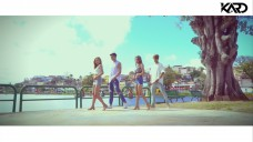 KARD - Hola Hola Choreography Video