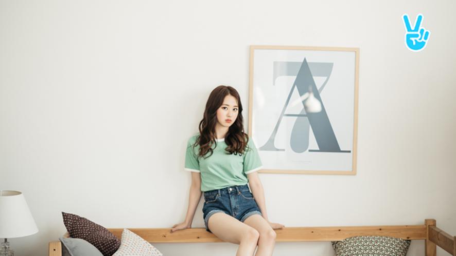 [앤씨아] 정독했소은 (T ^ T)