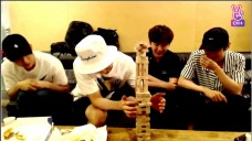 [CH+ mini replay] B1A4 녹음실에서 B1A4 At the recording studio